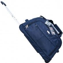 Túi cần kéo du lịch HASUN HS 665 - Xanh đen