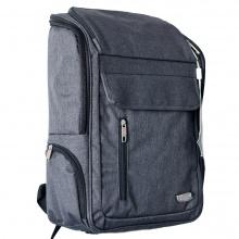 Balo laptop thời trang HASUN HS 650 - Xám