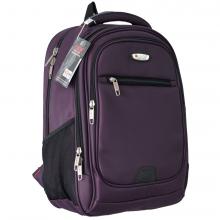Balo laptop Hasun HS 654 - Tím