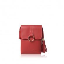 Túi thời trang Verchini màu đỏ 02002511