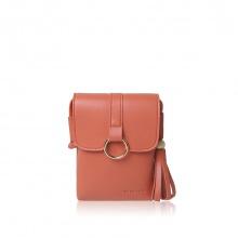 Túi thời trang Verchini màu cam 008285