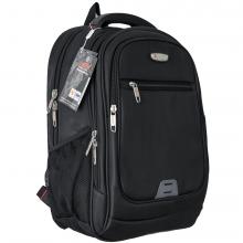 Balo laptop HASUN HS 654 - Đen