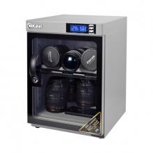 Tủ chống ẩm cao cấp Nikatei NC-30S Silver Plus (30 lít)