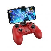 Tay cầm chơi game bluetooth - Glory series ZS150 (Đỏ)