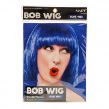Tóc giả Bob màu xanh UBL YD0052