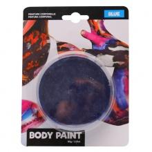 Màu vẽ cơ thể  body painting (xanh dương) UBL YD0058
