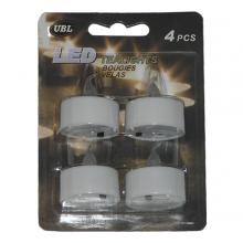 Đèn nến led điện tử UBL DH0168