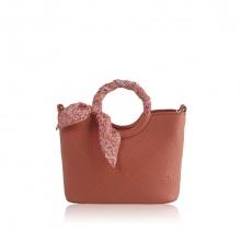 Túi thời trang Verchini màu cam 02002974