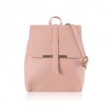 Balo thời trang Verchini màu hồng 009660