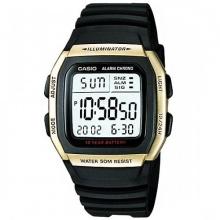 Đồng hồ Casio điện tử W-96H-9AVDF