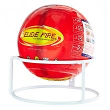 Bóng cứu hỏa tự động Elide Fire - ELB01