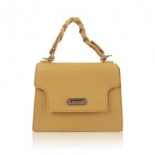 Túi xách thời trang Verchini màu vàng 13000419