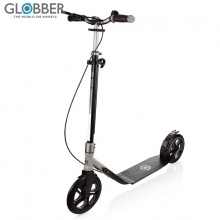 Xe trượt Scooter GLOBBER ONE NL 230 ULTIMATE _ Titan/xám