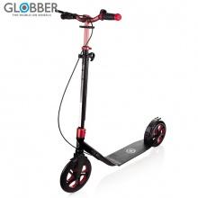 Xe trượt Scooter GLOBBER ONE NL 230 ULTIMATE _ Titan/đỏ