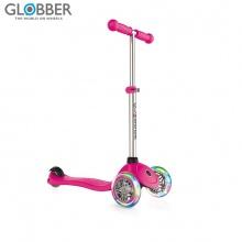 Xe trượt Scooter Globber Primo Lights _ Hồng