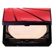 Phấn phủ với tinh thể lọc ánh sáng Astalift Lighting Perfection Pressed Powder 9g