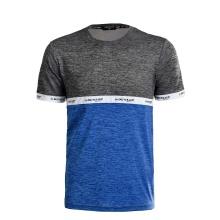 Áo tennis nam Dunlop - DATES8082-1-GY (Xanh xám)