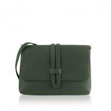 Túi thời trang Verchini màu xanh rêu 13000301