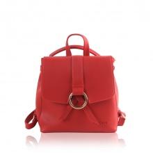 Balo thời trang Verchini màu đỏ 02003083