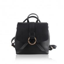 Balo thời trang Verchini màu đen 02003085