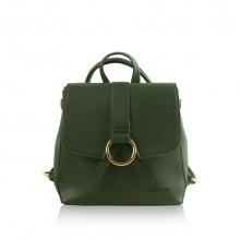 Balo thời trang Verchini màu xanh rêu 02003086