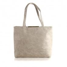 Túi xách thời trang Verchini màu xám loang 005811