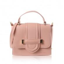 Túi xách thời trang Verchini màu hồng 009773