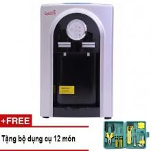 Cây nước nóng lạnh Goodlife GL-LN04 + Tặng bộ dụng cụ 12 món