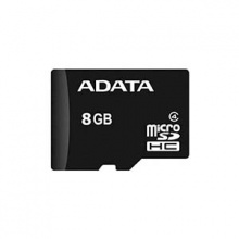 Thẻ nhớ Adata micro SDHC 8GB class 4