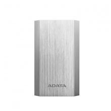 Sạc dự phòng Adata A10050 10050mAh nhôm bạc
