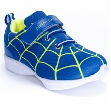 Giày bé trai từ 3 đến 6 tuổi Pierre Cardin - PCBWFLA004-BLU