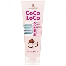 Dầu gội dưỡng chất tinh dầu dừa CoCo LoCo Leestafford 250ml