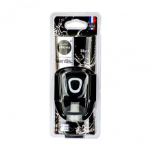 Kẹp cửa gió điều hòa Aroma Car Ventis 8ml - Black