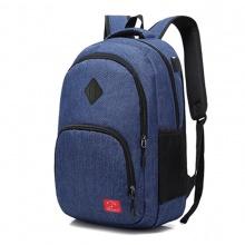 Balo laptop Glado cylinder - BLC015 (màu xanh)