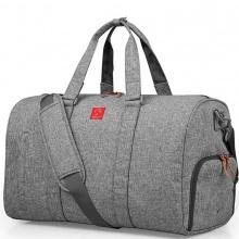 Túi trống du lịch Glado - TBG001 (màu xám)