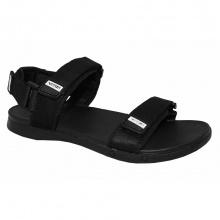 Giày sandal nam 2 quai ngang hiệu Vento NV5616BB