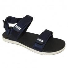 Giày sandal nam 2 quai ngang hiệu Vento NV5616Ch