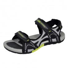 Giày sandal nam 2 quai ngang hiệu Vento NV4542B