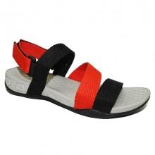Giày sandal nữ 3 quai ngang hiệu Vento NV8524R