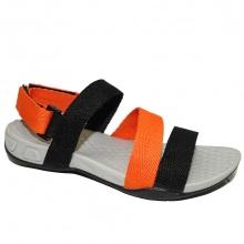Giày sandal nữ 3 quai ngang hiệu Vento NV8524BO