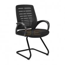 Ghế chân quỳ IBIE IB503 màu đen