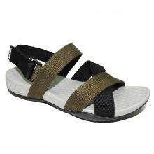 Giày sandal nữ quai chéo hiệu Vento NV8523XL