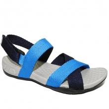 Giày sandal nữ quai chéo hiệu Vento NV8523XD