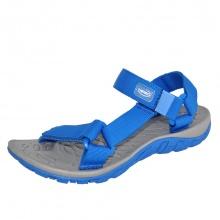 Giày sandal nữ 2 quai ngang hiệu Vento NV2732XD