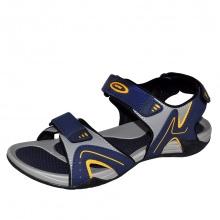 Giày sandal nam 2 quai ngang hiệu Vento NV6194Ch