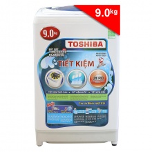 Máy giặt B1000GV (9.0 Kg) cửa trên Toshiba