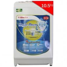 Máy giặt ME1150GVWK (10.5 Kg) cửa trên Toshiba