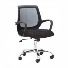 Ghế xoay IBIE IB504 màu đen