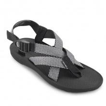 Giày sandal nam quai chéo hiệu Vento NV7189G