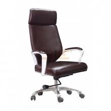 Ghế trưởng phòng IBIE IB816 mâm 2 cần chân nhôm cao cấp màu đen